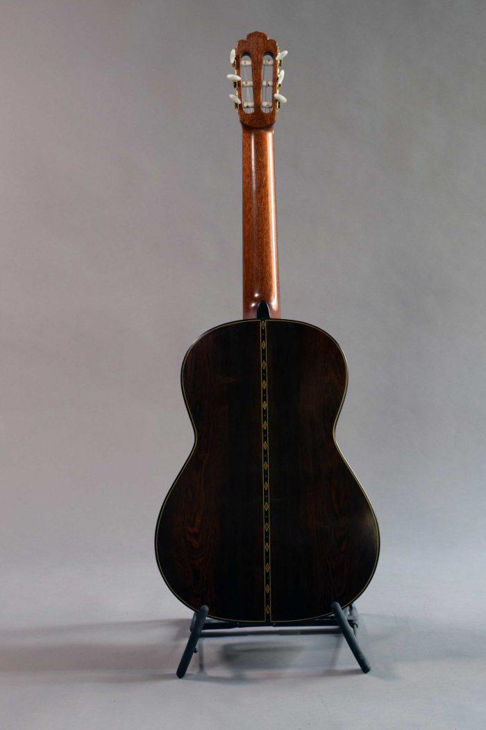 Liikanen ASBR Guitar
