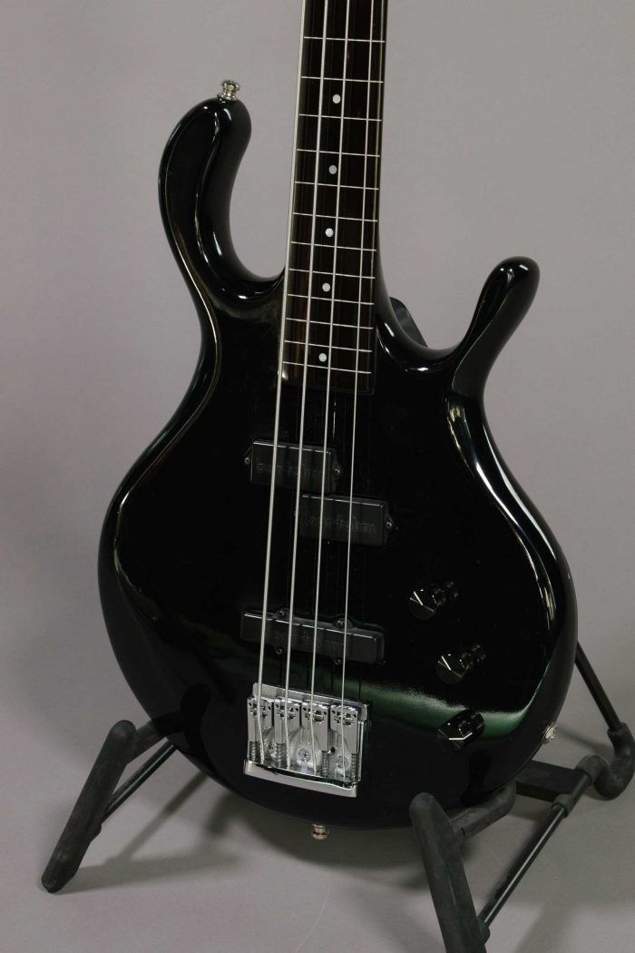 Pedulla Buzz Bass