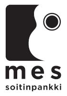 MES-soitinpankki